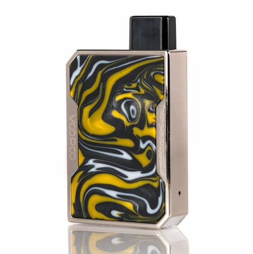 VOOPOO DRAG NANO KIT POD 750mAh YELLOW