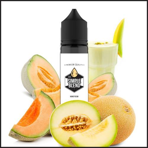 SIMPLE BLENDS HONEYDEW  SHOT 60 ML