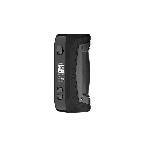 Geek Vape Aegis Max Mod Black Space