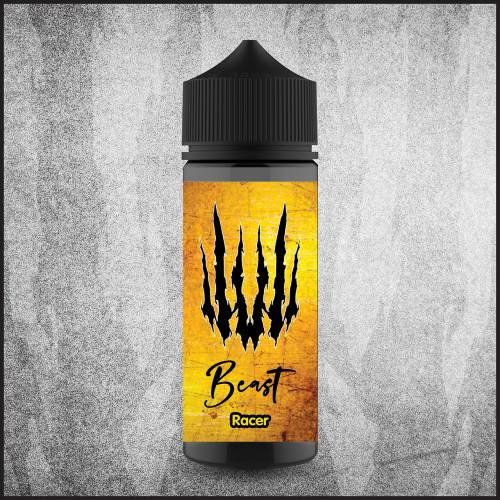 BEAST Shot 120ML - Racer